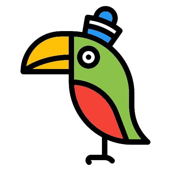 Agile Parrot